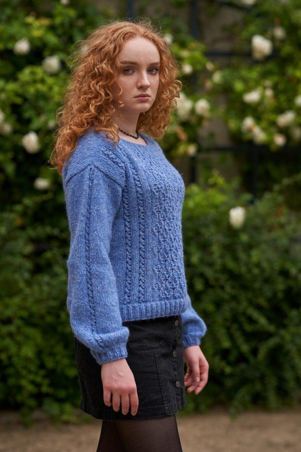 Sweter COMFY DREAMER