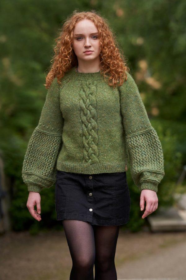 Sweter JOY TO WEAR