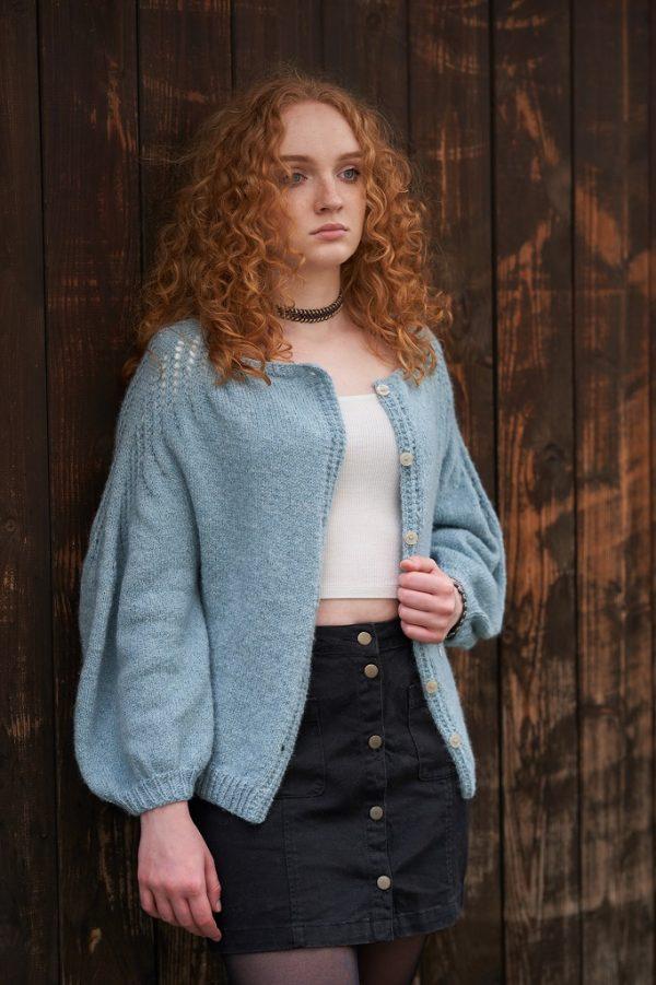 Sweterek TWINKLE OF JOY